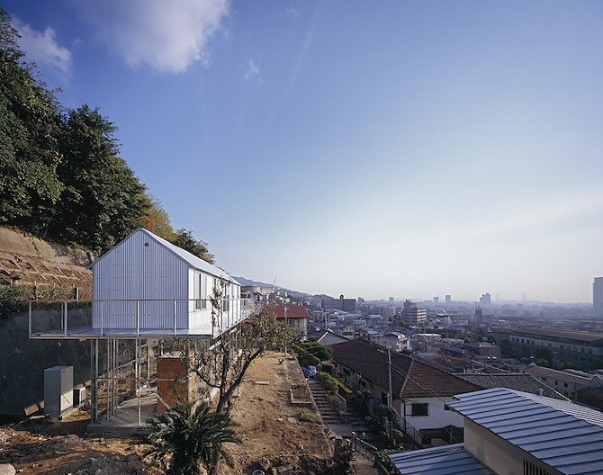 House in Rokko_002