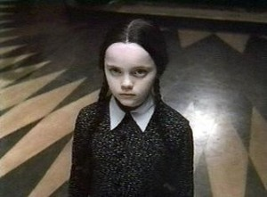 nisfits vintage wednesday addams2